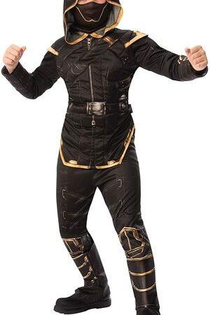 Disfraz de niño de Ronin Vengadores Endgame