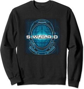 Sudadera Marvel Wandavision TV SWORD Casco