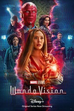 Guia de los episodios 4, 5 y 6 de Wandavision poster 3
