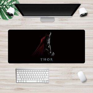 Alfombrilla para Ratón Gaming Thor
