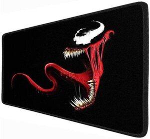 Alfombrilla para Ratón Gaming Venom
