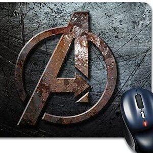 Alfombrilla para Ratón Avengers