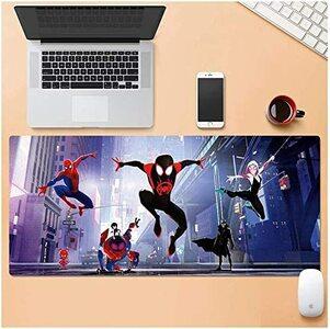 Alfombrilla para Ratón Gaming Spider-Man Miles Morales