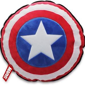 Cojin Escudo del Capitan America