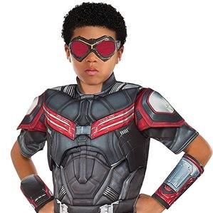 Disfraz de niño de Falcon Recorte