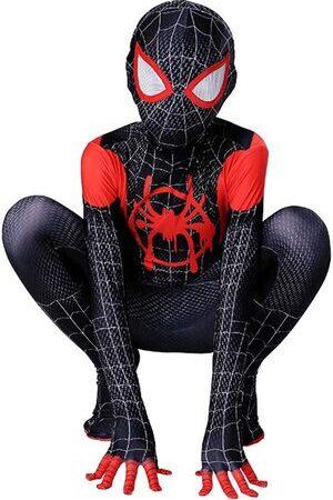 Disfraz niño Spider-Man Miles Morales foto 2