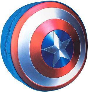 Mochila para niños Escudo Capitan America