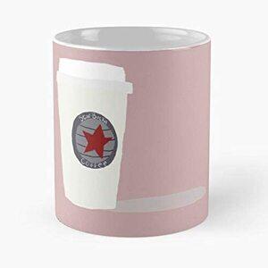 S6 Taza StarBucky Coffee