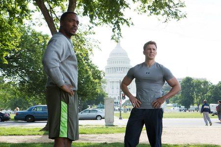 Sam Y Steve se conocen corriendo