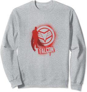 Sudadera Falcon y el Soldado de Invierno Graffiti Falcon