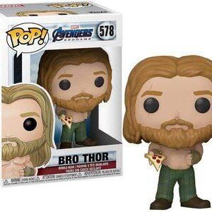 Funko Pop Thor Vengadores Endgame Bro Thor gordo