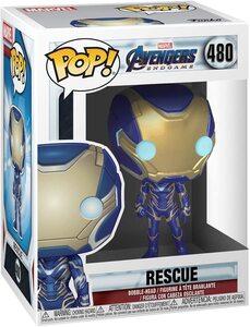 Funko Pop Vengadores Endgame Rescue