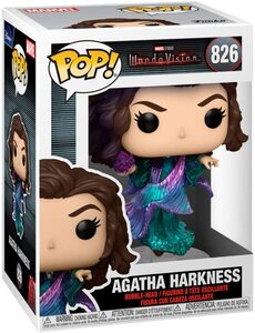 Funko Pop Wandavision Agatha Harkness