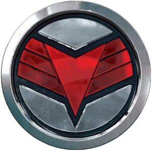 Pin Oficial Marvel Falcon y El Soldado de Invierno Simbolo de Falcon
