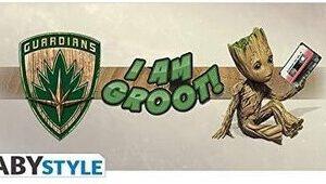 S23 Taza Mini Groot Guardianes ABYstile