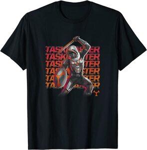 Camiseta Black Widow Taskmaster en Acción