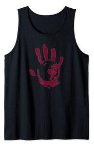 Camiseta sin mangas Falcon y el Soldado de Invierno Los Sin Banderas Logotipo