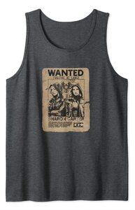 Camiseta sin mangas Falcon y el Soldado de Invierno Sharon Carter Fugitiva