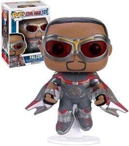 Funko Pop Falcon 127 Capitan America Civil War