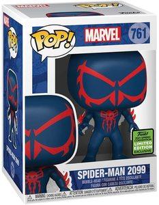 Funko Pop Spider-Man 2099
