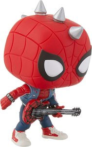 Funko Pop Spider-Man Gameverse Spider-Punk