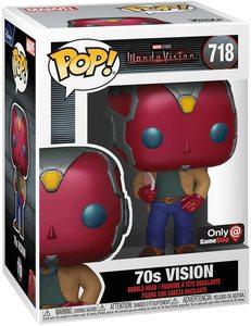 Funko Pop Wandavision Vision 70s