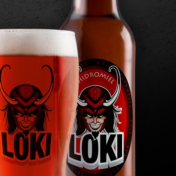Comprar Hidromiel Loki La gran Tienda de Loki La Serie
