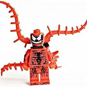 Lego Venom Figura de Carnage