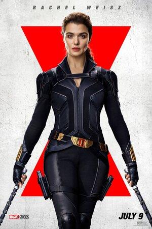 Poster de Personaje Rachel Weisz