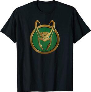 Sudadera Marvel Loki Logo Casco de Loki Icono