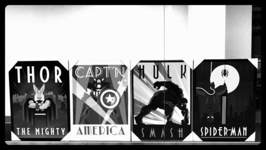 El gran sitio de Los Vengadores de Marvel. Avengers Marvel Legends. Coleccionistas