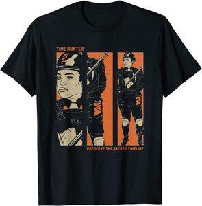 Camiseta Loki Cazadora B-15