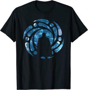 Camiseta Loki EL Que Permanece Silueta