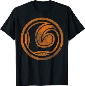 Camiseta Loki Logo Loki Clásico