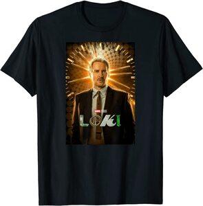 Camiseta Loki Poster Mobius