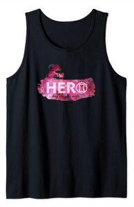 Camiseta sin Mangas Black Widow Ocupada Salvando al Mundo