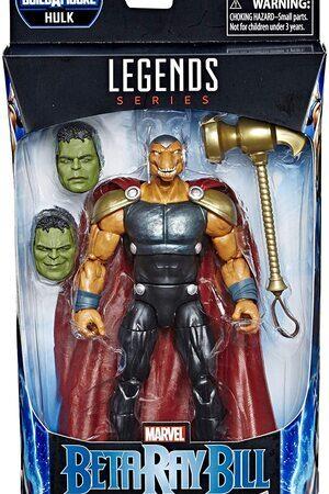 Figura Marvel Legends Beta Ray Bill