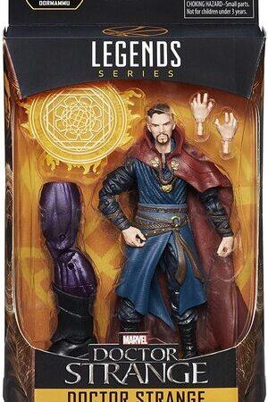 Figura Marvel Legends Doctor Strange