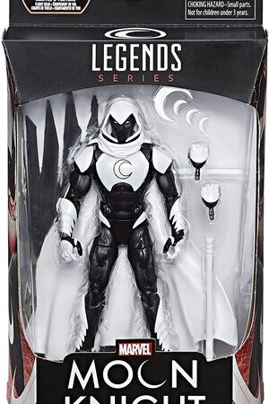Figura Marvel Legends Moon Knight