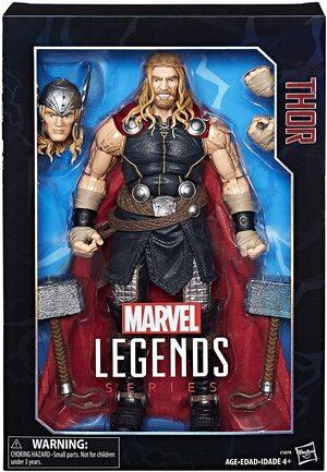 Figura Marvel Legends Thor Clasico