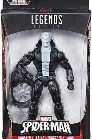Figura Marvel Legends Tombstone