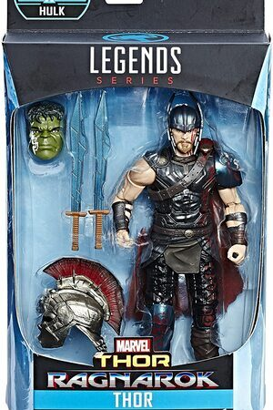 Figura Marvel Legens Thor Ragnarok Thor