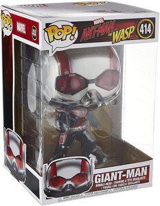 Funko Pop Ant-Man y la Avispa 414 Giant-Man
