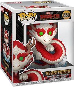 Funko Pop Shang Chi y la Leyenda de los diez anillos 850 Great Protector