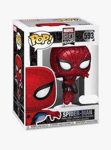 Funko Pop Spider-man 80 aniversario Ed Especial