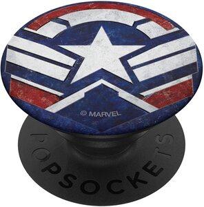 Soporte para Movil Falcon y el Soldado de Invierno Logo Capitan America