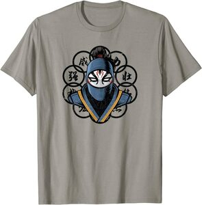 Camiseta Shang Chi y la Leyenda de los diez anillos Death Dealer