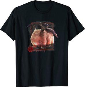 Camiseta Shang Chi y la Leyenda de los diez anillos Morris Poster