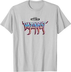 Camiseta Shang Chi y la Leyenda de los diez anillos Razorfist Logo