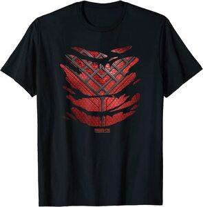 Camiseta Shang Chi y la Leyenda de los diez anillos Shang Chi Disfraz